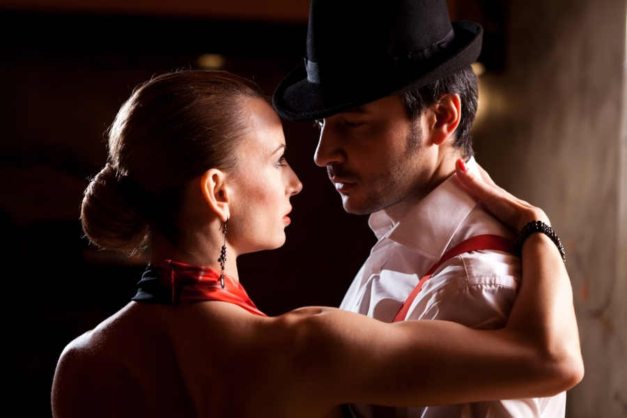 Miłośnicy Tańca Towarzyskiego Gr. II