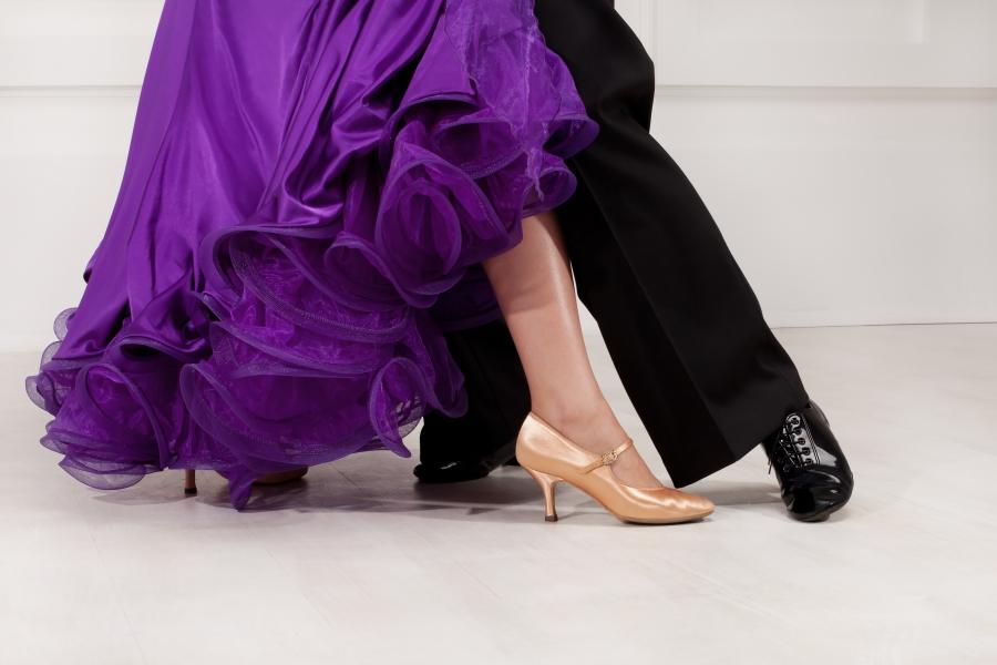 Taniec Towarzyski P2