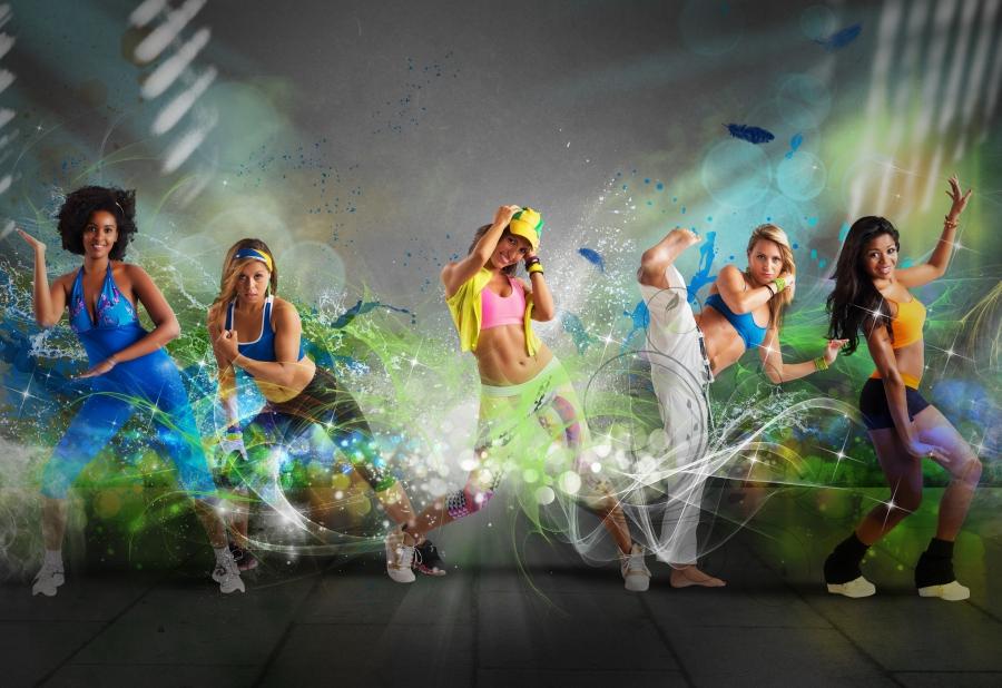 Videoclip Dance Choreografia - kurs wakacyjny
