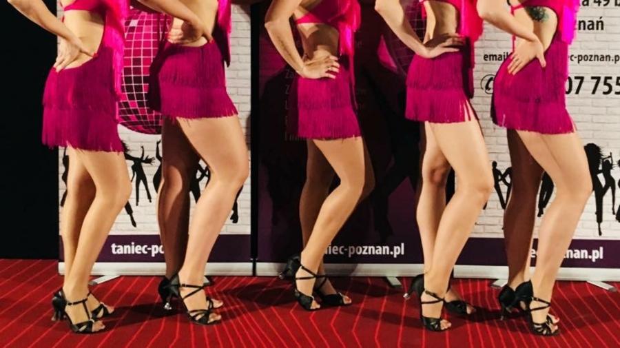 Latino i Salsa Solo - kurs wakacyjny (g1)