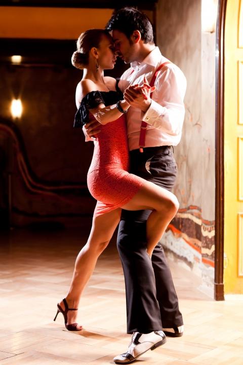 Salsa i Bachata w parach - kurs wakacyjny