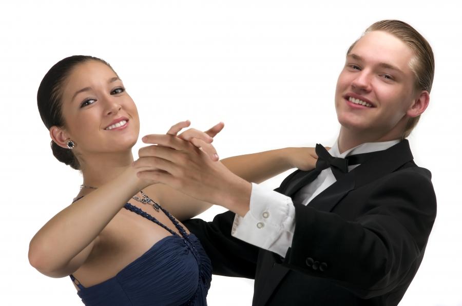 Taniec Towarzyski SD/LA P1