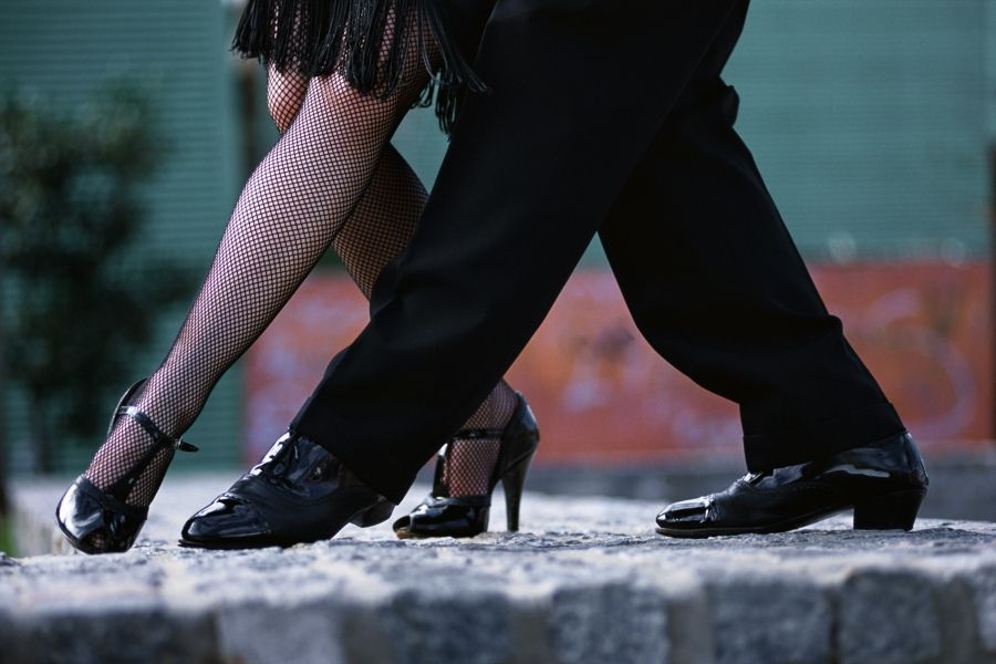 Technika Tańca Towarzyskiego (ST/LA)
