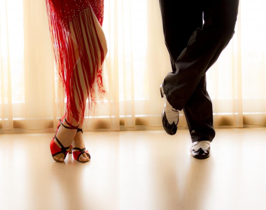 Taniec dla Singli
