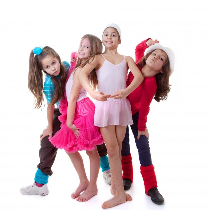 Latin Hip Hop dzieci 6 - 9 lat - kurs wakacyjny