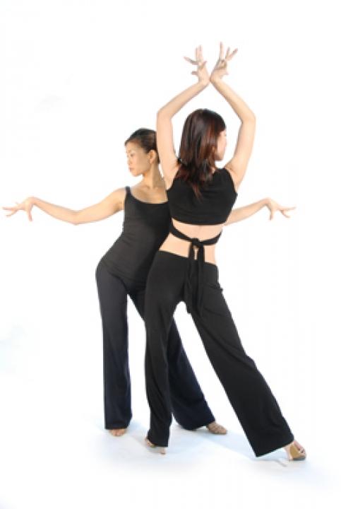 Taniec Uwodzicielski