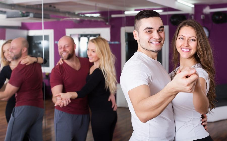 Taniec Użytkowy Towarzyski (p) - kurs wakacyjny